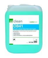 Cleanclub Kraft- und Oberflächenreiniger OB41 10 L