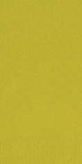 Duni Zelltuch Servietten 40x40 3lg 1/8 BF kiwi - 4x250 Stück