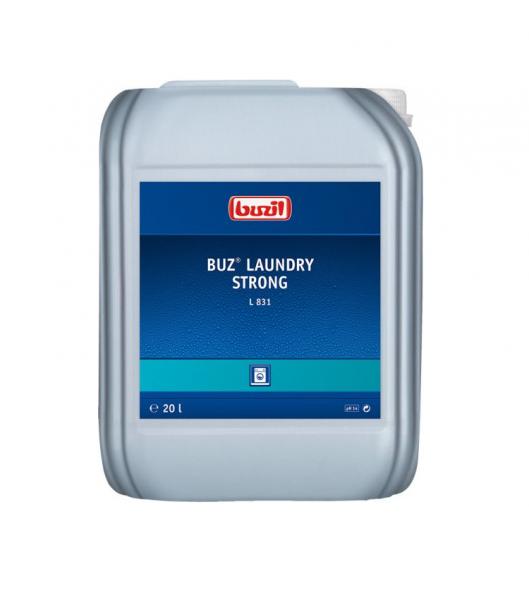 Buzil Flüssiger Waschkraftverstärker Buz® Laundry Strong L831 - 20L Kanister