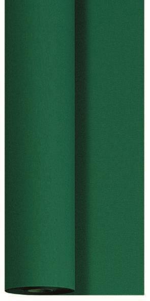Duni Dunicel Tischdecke Rolle 25x1,18m jägergrün - 2x1 Stück