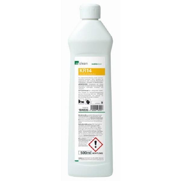 Cleanclub KR14 Scheuermilch 1L
