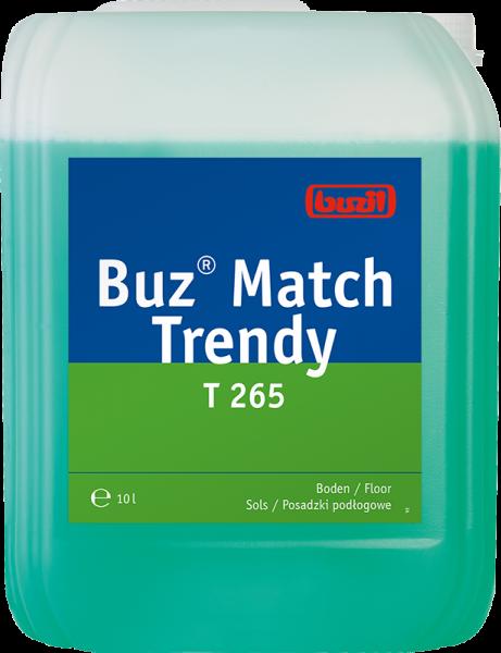 Buzil Neutraler Automatenreiniger Buz® Match Trendy T265 - 10L Kanister