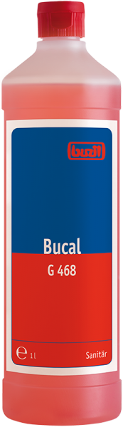 Buzil Bucal G468 - 1L Flasche