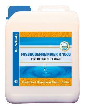 Dr. Schutz R 1000 Seifenwischpflege 10 l