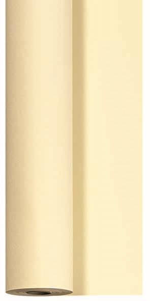 Duni Dunicel Tischdecke Rolle 25x1,18m cream - 2x1 Stück