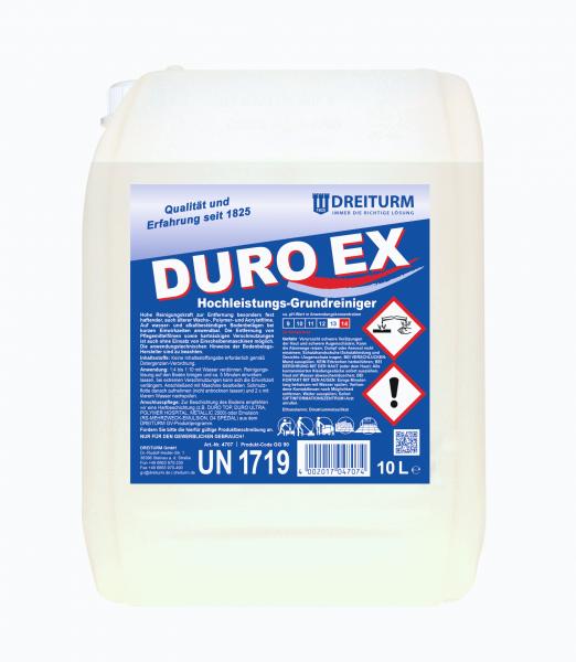 Dreiturm Duro EX 10L - 4707