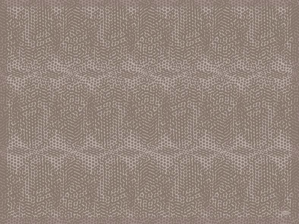 Duni Dunicel Sets 30x40 Organic brown  - 5x100 Stück