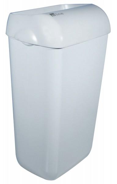 Cleanclub Abfallbehälter weiß, 23 Liter