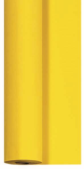 Duni Dunicel Tischdecke Rolle 25x1,18m gelb - 2x1 Stück