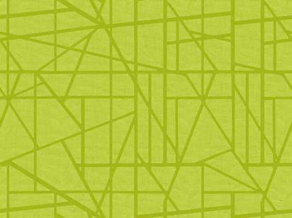 Duni Dunicel Sets 30x40 Maze kiwi  - 5x100 Stück