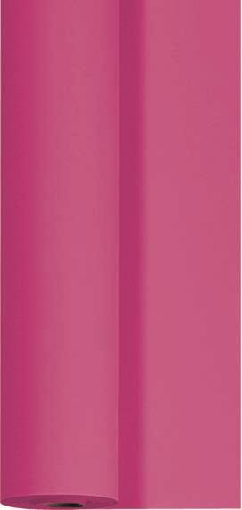 Duni Dunicel Tischdecke Rolle 10x1,18m fuchsia - 6x1 Stück