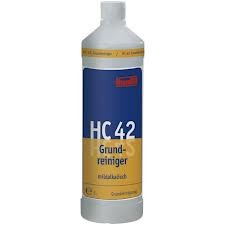 Buzil Universalgrundreiniger Radana HC42 - 1L Flasche