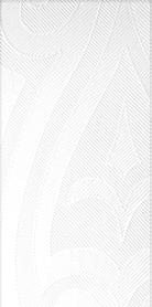 Duni Elegance Servietten 40x40cm 1/8 F Lily weiss - 6x40 Stück