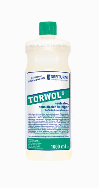 Dreiturm Ökologischer Universalreiniger Torwol 1L - 4281