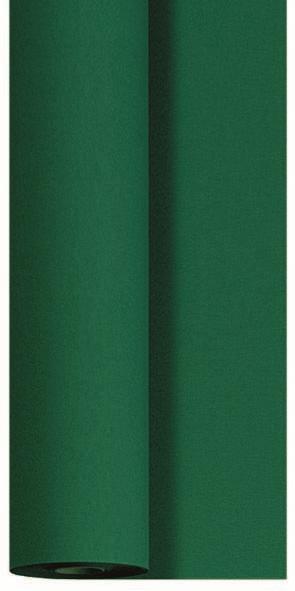 Duni Dunicel Tischdecke Rolle 40x0,90m jägergrün - 1 Stück