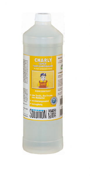 Solution Charly Superteppichreiniger 1L