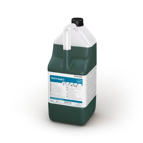 Ecolab MAXX Magic2 5 Liter