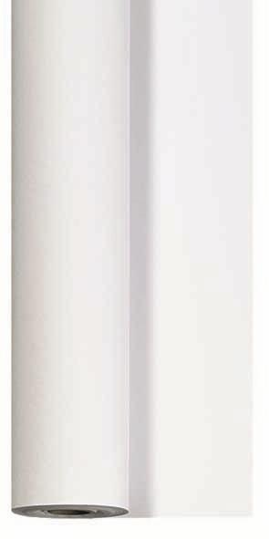 Duni Dunicel Tischdecke Rolle 25x1,18m weiss - 2x1 Stück