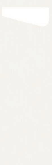 Duni SACCHETTO Slim 230x70mm weiss/Dunisoft Servietten weiss - 4x60 Stück