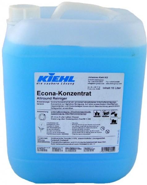 Kiehl Econa-Konzentrat 10 ltr. Kanister Allround-Reiniger