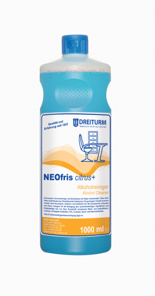 Dreiturm Neofris citrus+ 1L