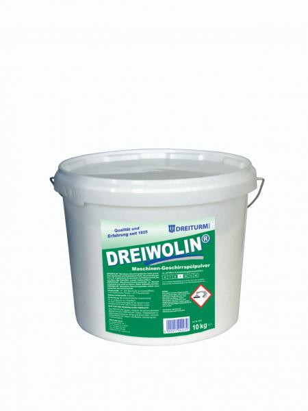 Dreiturm Dreiwolin classic 10kg - 4223