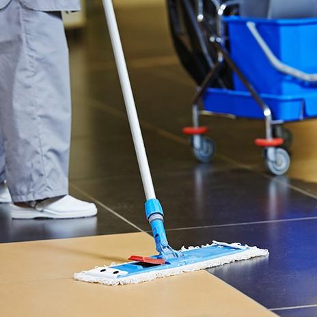 Berühmt Reinigung von Fußböden | Cleanclub | Onlineshop für QS16