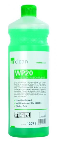 Cleanclub Wischpflege WP20 1L