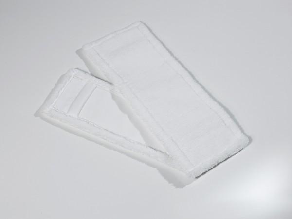 Mopptex Microfasermopp Professional 50cm, weiß