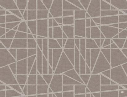 Duni Papier Tischsets 35x45cm Maze greige - 4x250 Stück