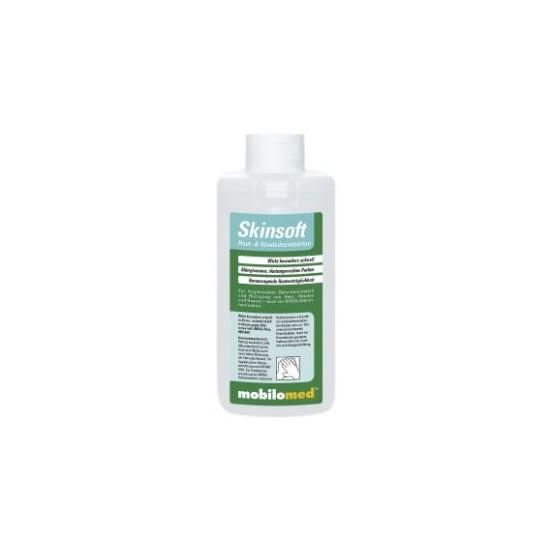 Cleanclub Haut-/Händedesinfektion Skinsoft 5L