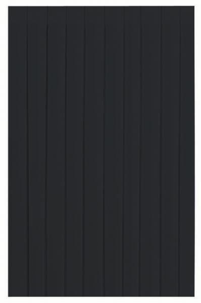 Duni DC Table Skirtings schwarz 72cm x 4m - 5x4m