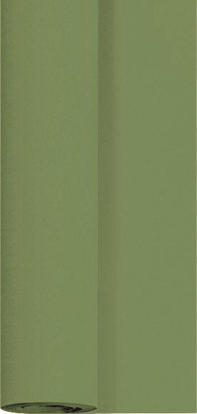 Duni Dunicel Tischdecke Rolle 25x1,25m herbal green - 2x1 Stück