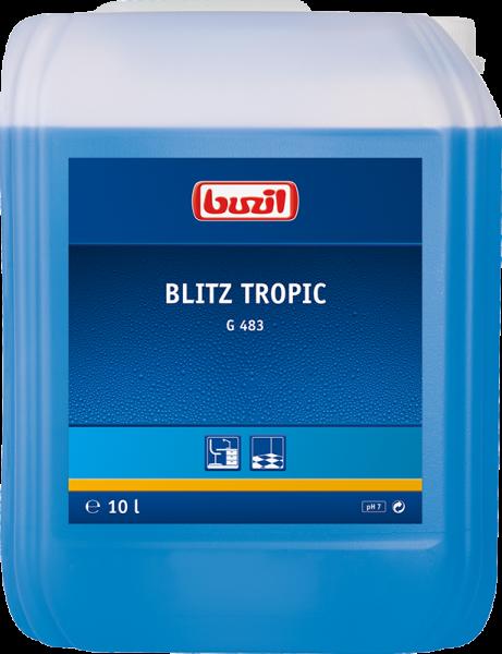 Buzil Blitz Tropic G483 - 10L Kanister