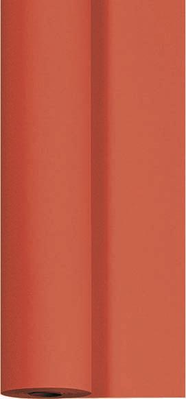 Duni Dunicel Tischdecke Rolle 25x1,18m mandarin - 2x1 Stück