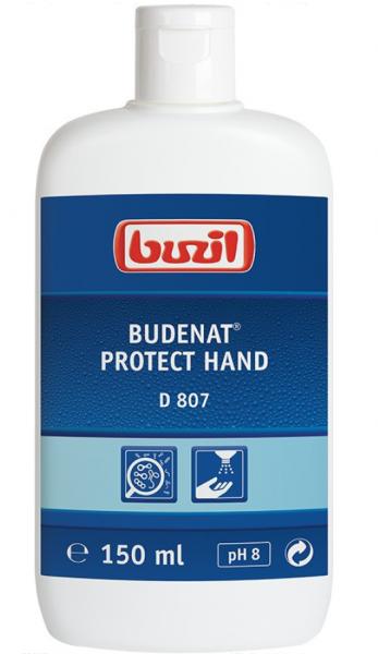 Buzil Budenat® Protect Hand D807 - 150ml Flasche