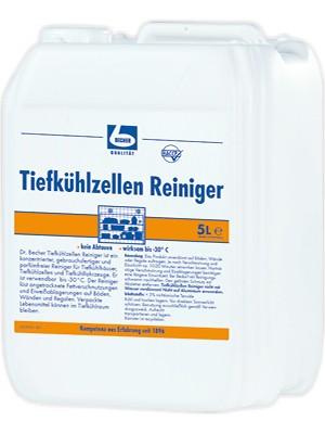 Dr. Becher Tiefkühlzellenreiniger 5 L