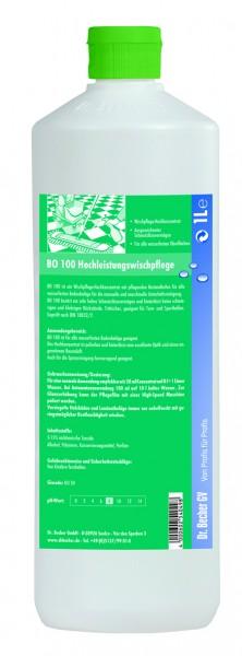Dr. Becher Wischpflege 1,0 Ltr.