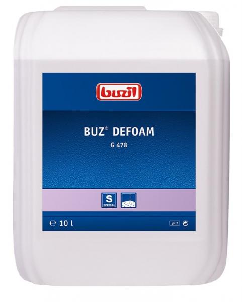 Buzil Buz® Defoam G478 - 10L Kanister