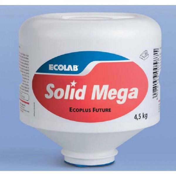 Ecolab Solid Mega (1 Karton = 4 Stück)