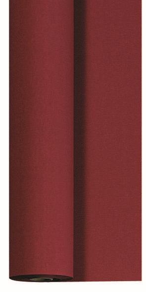 Duni Dunicel Tischdecke Rolle 40x0,90m bordeaux - 1 Stück