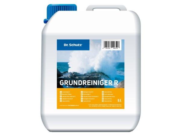 Dr. Schutz Grundreiniger R - 10 Ltr. Kanister