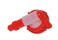 Ecolab Abfüllhahn für 5 Liter Kanister