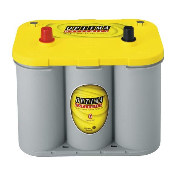Columbus Batterie 12V/55Ah 5 Optima