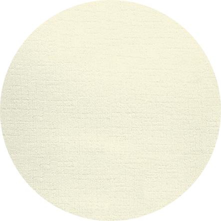 Duni Evolin Tischdecke rund Ø 180cm, cream - 15 Stück