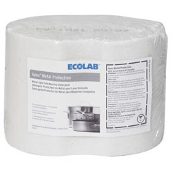 Ecolab APEX Metal Protection 4x 3,1 kg