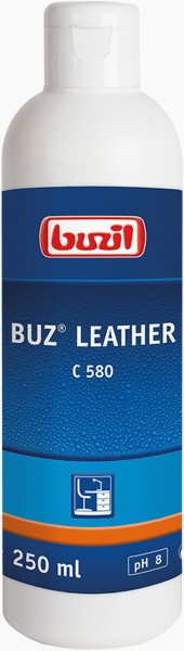 Buzil Intensivreiniger für Glattleder Buz® Leather C580  250 ml