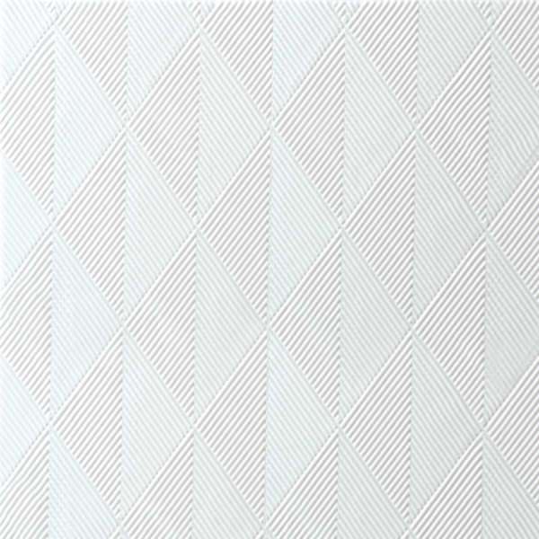 Duni Elegance Servietten 40x40cm Crystal weiß - 6x40 Stück