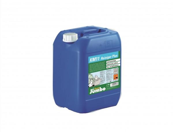 Cleanclub Geschirr-Reiniger flüssig KM11 10L