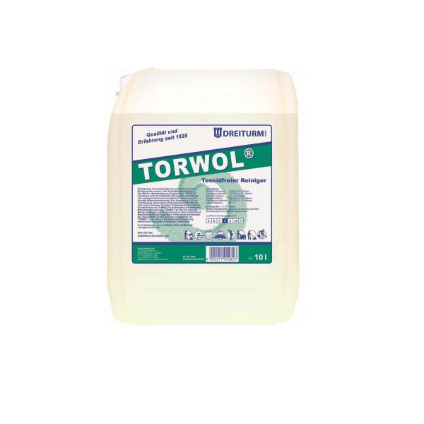 Dreiturm Ökologischer Universalreiniger Torwol 10L